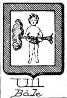 Ull Coat of Arms / Family Crest 0