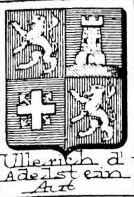 Ullerich Coat of Arms / Family Crest 0