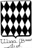 Ulm Coat of Arms / Family Crest 0
