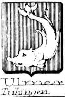 Ulmer Coat of Arms / Family Crest 1