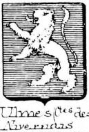 Ulmes Coat of Arms / Family Crest 0