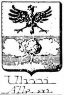 Ulmi Coat of Arms / Family Crest 0