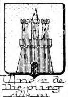 Ulner Coat of Arms / Family Crest 0