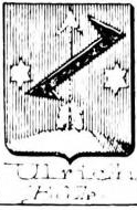 Ulrich Coat of Arms / Family Crest 3