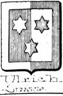 Ulrich Coat of Arms / Family Crest 5