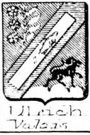 Ulrich Coat of Arms / Family Crest 6