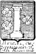 Ulrich Coat of Arms / Family Crest 7