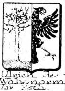 Ulrich Coat of Arms / Family Crest 8