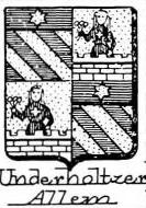 Underholtzer Coat of Arms / Family Crest 0