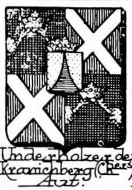 Underholzer Coat of Arms / Family Crest 0