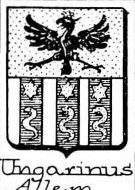 Ungarinus Coat of Arms / Family Crest 0