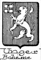 Unger Coat of Arms / Family Crest 4