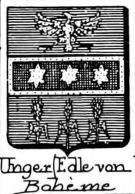 Unger Coat of Arms / Family Crest 5
