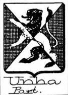 Unha Coat of Arms / Family Crest 0