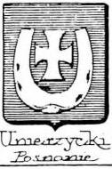 Unierzycki Coat of Arms / Family Crest 0