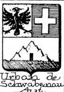 Urban Coat of Arms / Family Crest 4