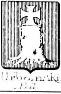 Urbanski Coat of Arms / Family Crest 0