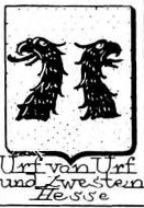 Urf Coat of Arms / Family Crest 0