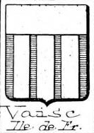 Vaise Coat of Arms / Family Crest 0