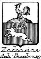 Zachariae
