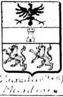 Zanata Coat of Arms / Family Crest 0
