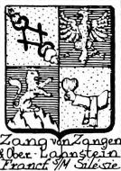 Zang Coat of Arms / Family Crest 0