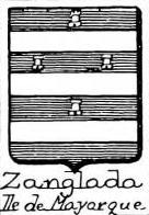Zanglada