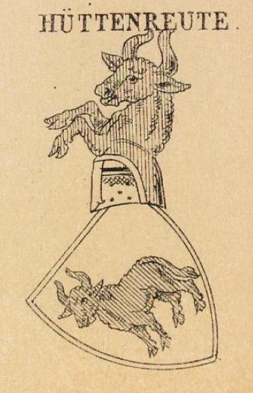 Huttenreute
