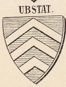 Ubstat Coat of Arms / Family Crest 0